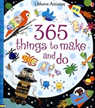 Best 365 things to make and do usborne activities Reviews