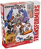 Transformers Age of Extinction Construct-Bots Dinobot Warriors Autobot Hound and Wide Load Dino Buildable Action Figure