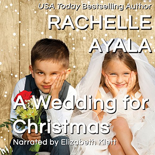 A Wedding for Christmas cover art