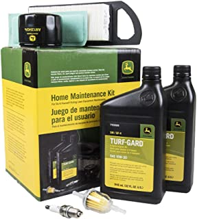 John Deere Original Equipment Filter Kit #LG253