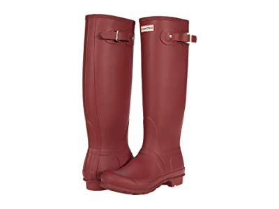 Hunter Original Tall (Autumn Stone) Women
