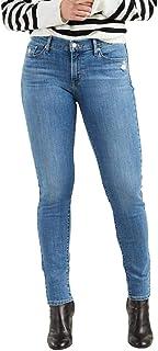 Calça Jeans Levis 811 Curvy Skinny Feminino Média