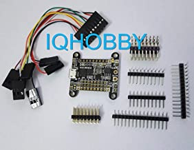 Yoton Accessories New SP Racing F3 Flight Controller Deluxe Version stm32f3 w/ Built-in 5V BEC / Barometer bmp280 for RC Multicopter