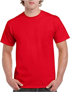 Round Neck Cotton T-Shirt for Men | Soft Cotton Tees for Daily Use | TShirts for Men - SELECT by Santhome
