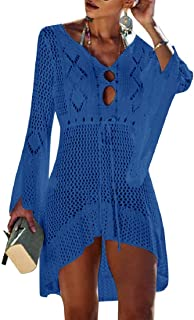 8d69f1900 Amazon.es: CROCHET MUJER: Ropa
