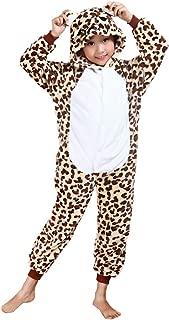 snow leopard onesie child
