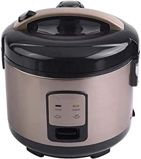 Domestic Electric Rice Cooker, Intelligent Automatic Kitchen Cooker, Portable Thermal Meal Heating Machine Rice Cookers
