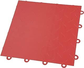 IncStores Diamond Nitro Garage Tiles 12