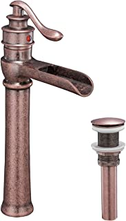 Best vessel bath faucets Reviews