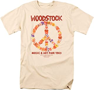 original woodstock t shirt