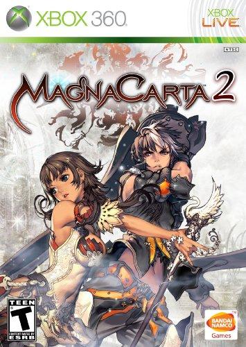 Magnacarta 2 [DVD de Audio]