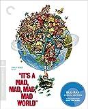 It's a Mad, Mad, Mad, Mad World [Blu-ray]