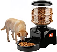 Mumoo Bear Automatic Timed Quantitative Pet Feeder