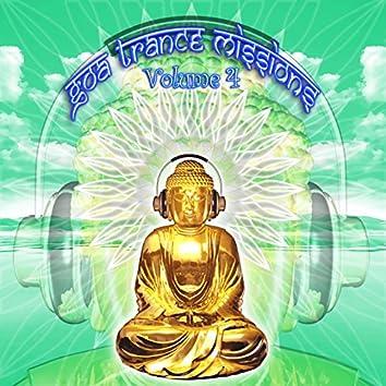 Goa Trance Missions v.4 (Best of Psy Techno, Hard Dance, Progressive Tech House Anthems)