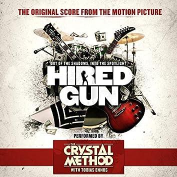 Hired Gun (Original Score)