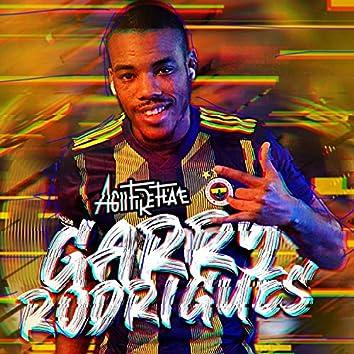 Garry Rodrigues
