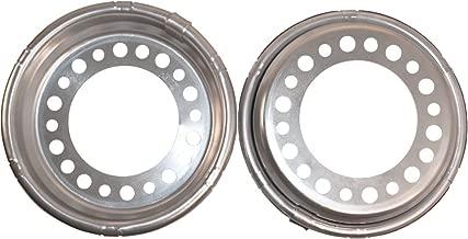 centramatic wheel balancer