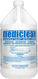 Mediclean (Formerly Microban) Disinfectant Spray Plus