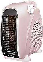 Calentador de convección portátil eléctrico independiente Dispensador de agua caliente Calentador de estufa -Uso vertical / horizontal -Protección contra sobrecalentamiento y ahorro de energía Chimen