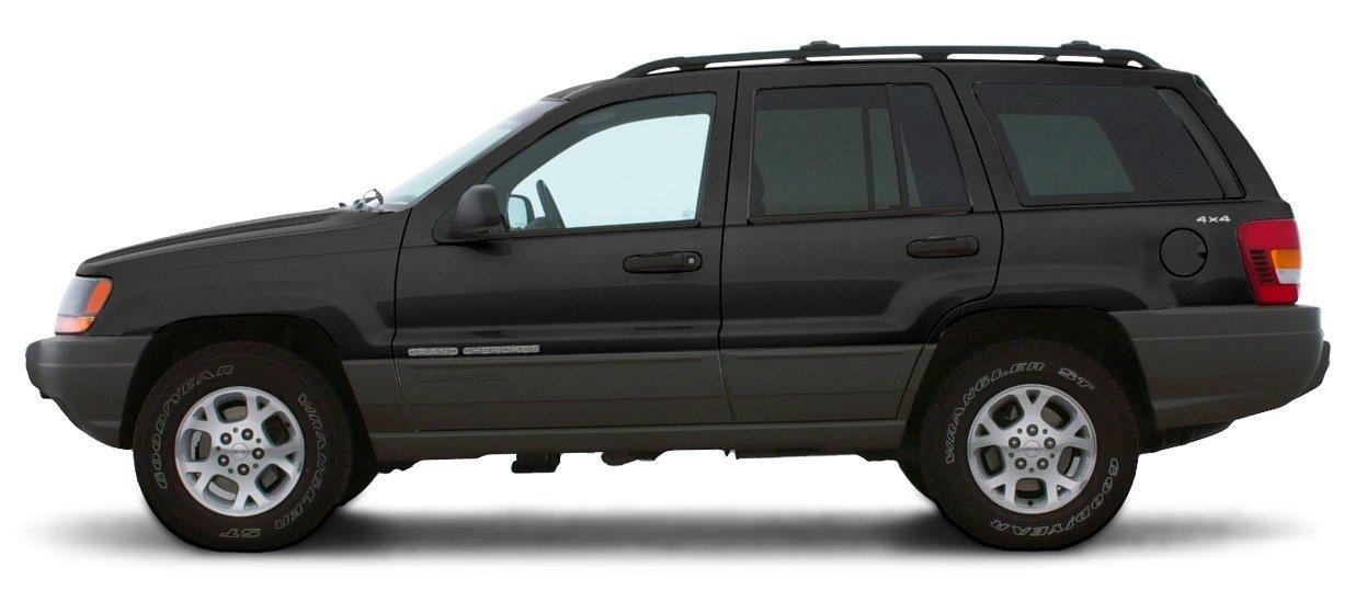... 2000 Jeep Grand Cherokee Limited, 4-Door