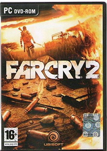 Ubisoft Far Cry 2, PC