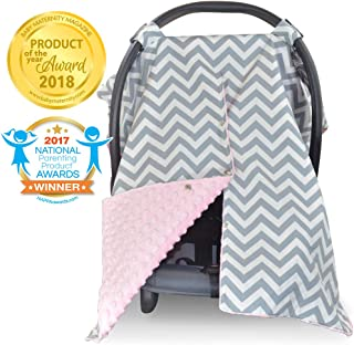 Best pink chevron seat covers Reviews
