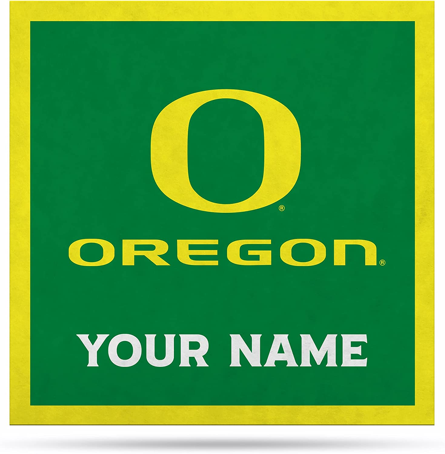 Rico Industries NCAA Personalized Banner NEW before selling ☆ New popularity 35