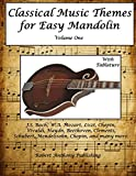 Classical Music Themes for Easy Mandolin Volume One