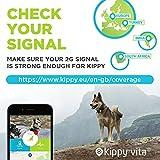 Haustier GPS Tracker für Hunde und Katzen von Kippy - 5
