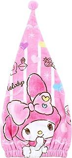 丸真 盖子 毛巾 角色 18 サンリオ マイメロディ 幅約23×長さ60cm 3135015100