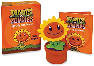 Plants vs. Zombies: Light-Up Sunflower: With Sound! (RP Minis)