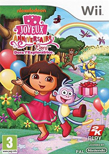 Take-Two Interactive  Dora's Big Birthday Adventure