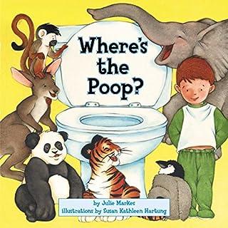Where's the Poop? (0060530898)   Amazon price tracker / tracking, Amazon price history charts, Amazon price watches, Amazon price drop alerts
