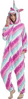 Unisex Pijama Mono Traje de Animal para Halloween Carnival Christmas Party