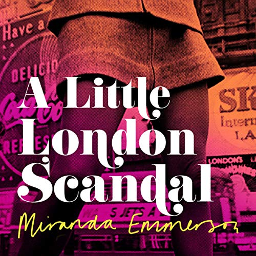 A Little London Scandal cover art
