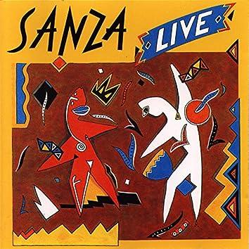 Sanza live