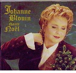 Johanne Blouin Chante Noel