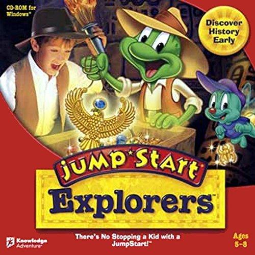 JumpStart Explorers