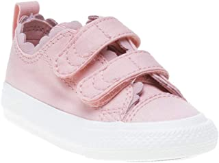 Converse Enfants Poolside & Berry All Star Low Baskets