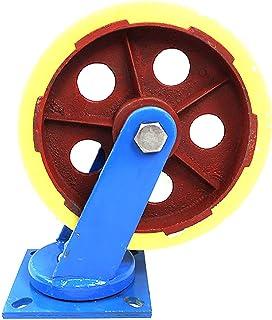300mm Dia Castor Zware Swivel Wheel Industrial Transport Wheel Home en Commercieel Rotatie Caster