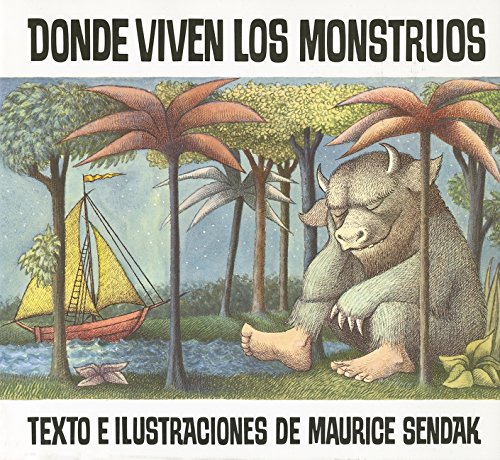 Donde Viven Los Monstruos - Historias Para Dormir