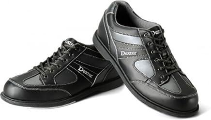 b3f082b2db Dexter Pro Am II Chaussures de bowling pour droitier Noir pour homme et  femme