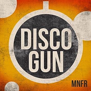 Disco Gun