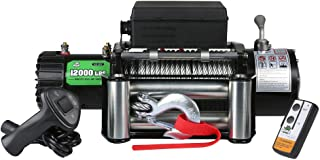 Best off road winch Reviews