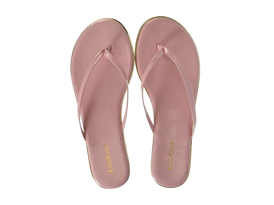 Bebe Ilistra-W (Soft Pink) Women