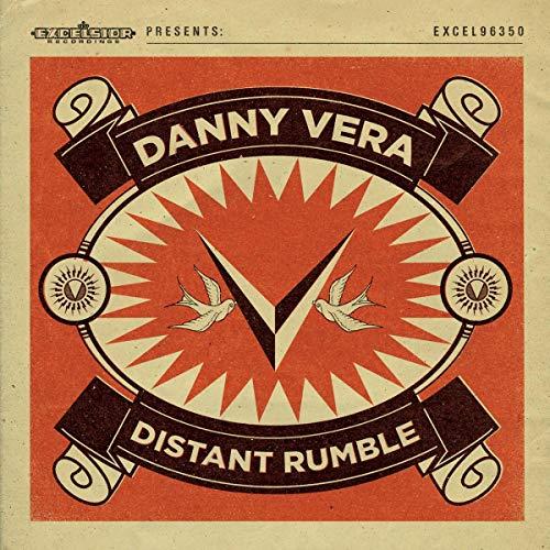 Distant Rumble -Lp+CD- [Vinyl LP]
