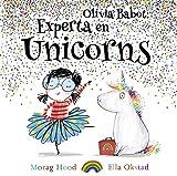 Olivia Babot: experta en unicorns (Llibres infantils i juvenils)