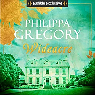 Wideacre cover art