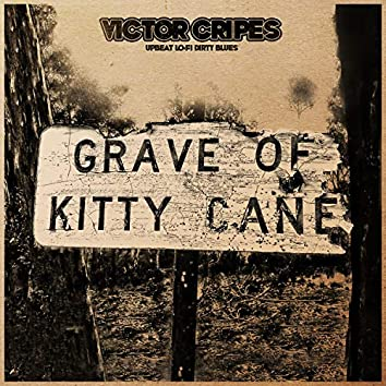 The Grave of Kitty Cane