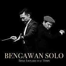 bengawan solo music